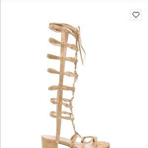 Raye Gladiator Sandals